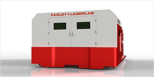 Laser Cutting Series